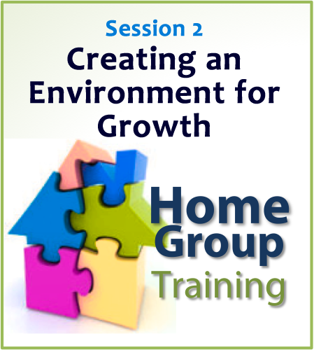 HGLT 2: Creating an Environment for Growth