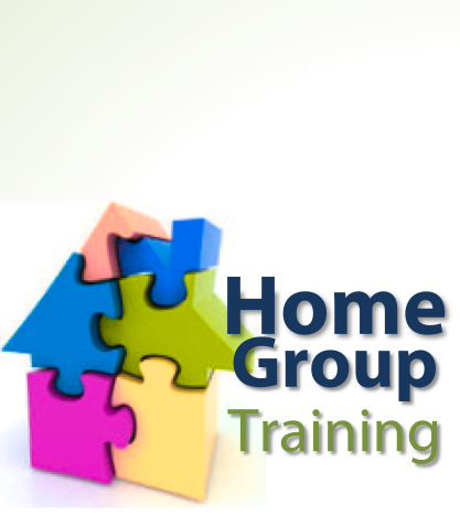 Home Group Leadership Training (HGLT) : Introduction & Overview