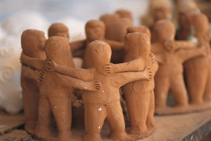 RTG 7: Rediscovering Community – the yeast of Individualism