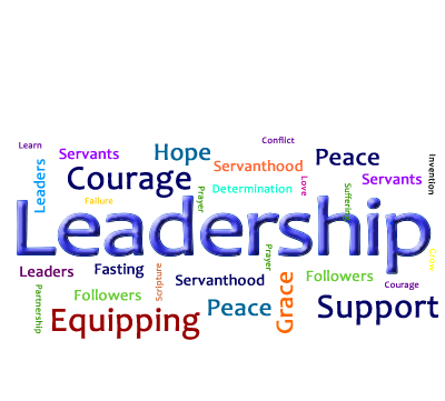 The Marks of Effective Leadership