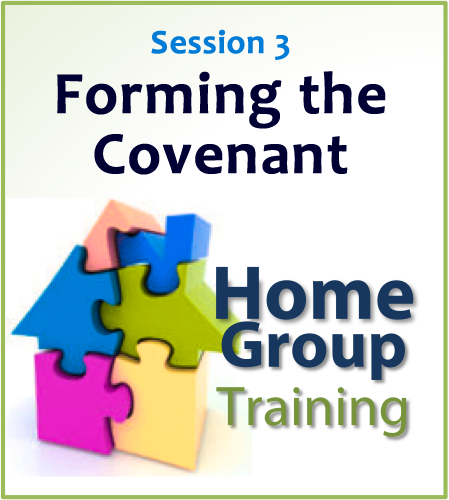 HGLT 3: Forming the Covenant